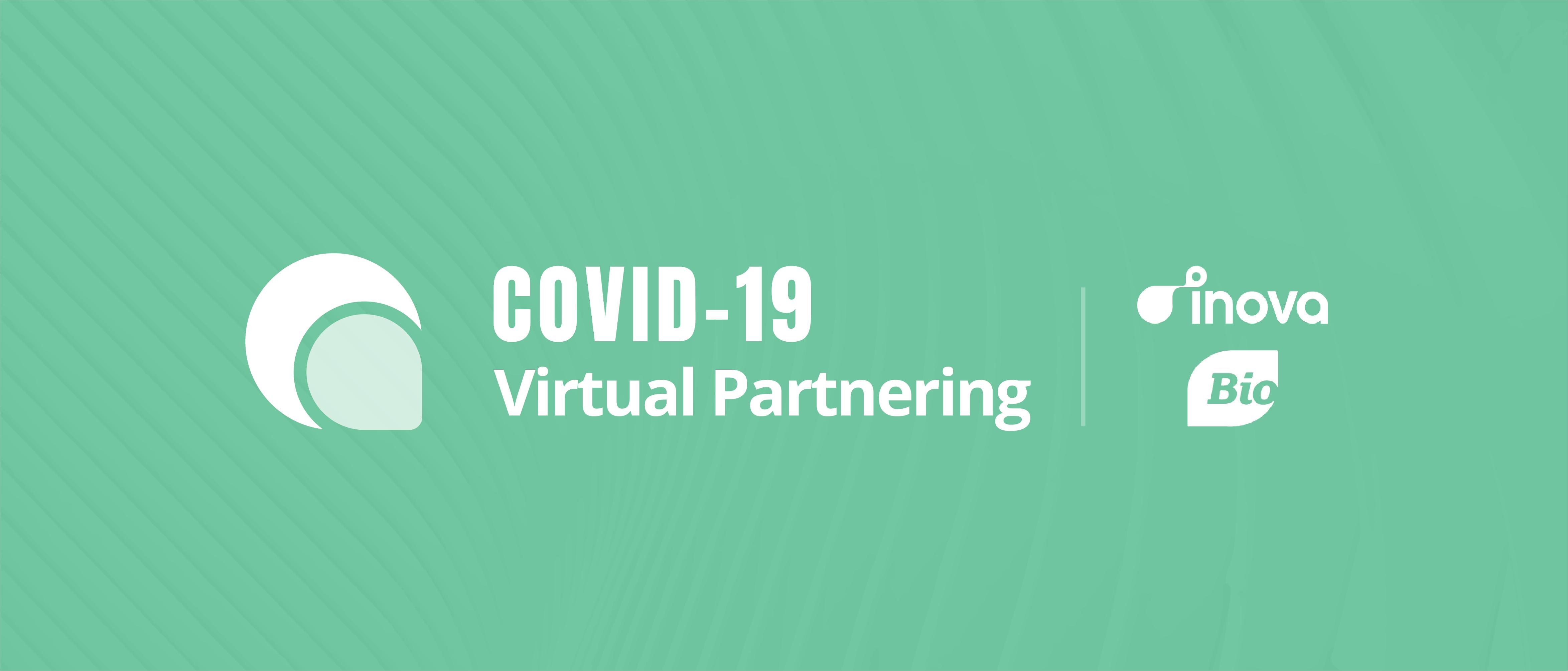 COVID-19 Virtual Partnering