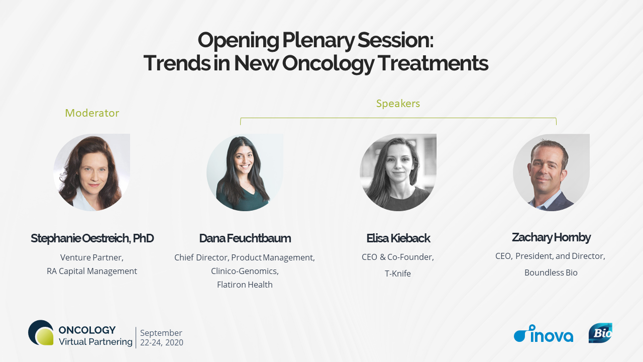 Trends in New Oncology Treatments