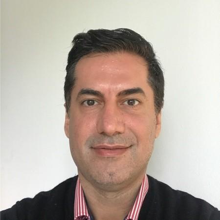 Simon Marius Galyan