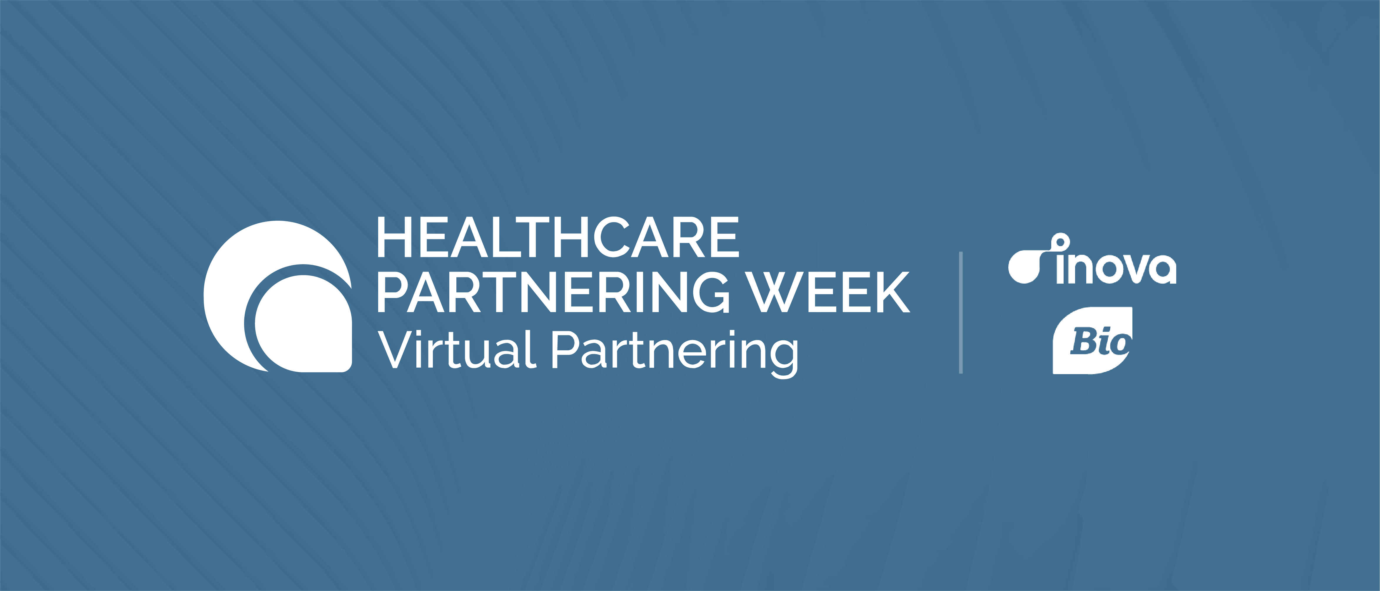 Healthcare Partnering Week